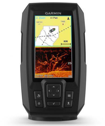 Garmin Striker Plus 4cv (010-01871-01)