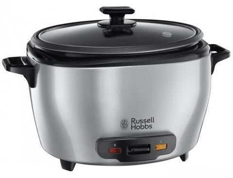 Russell Hobbs Healthy 14 Cup Rice Cooker