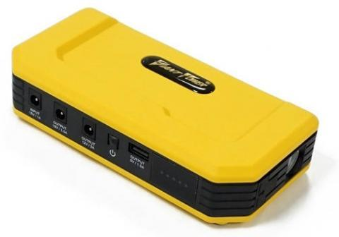 Giant Power Jump Starter GP-12V4A