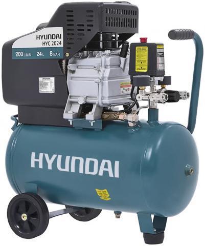 Hyundai HYC 2024