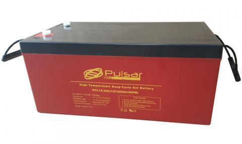 Pulsar HTL12-300