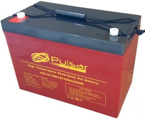 Pulsar HTL12-100