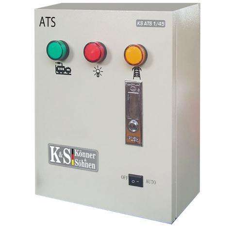 Konner&Sohnen KS ATS 1/45