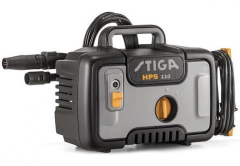 Stiga HPS 110