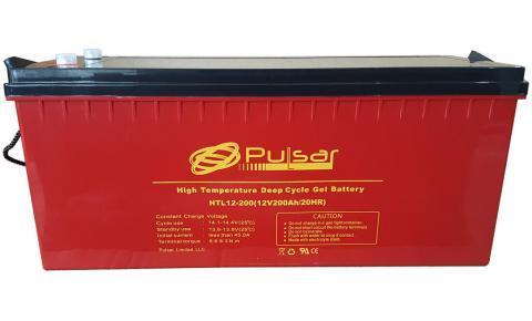 Pulsar HTL12-200