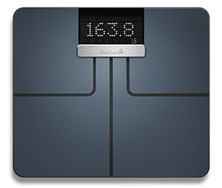 Garmin Index Smart Scale Black (010-01591-10)
