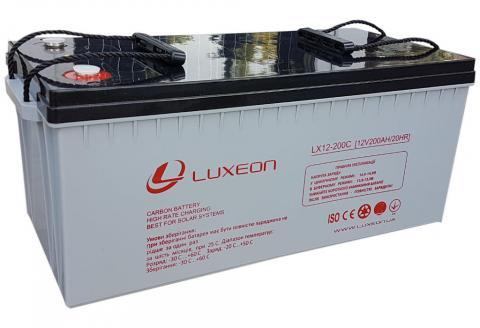Luxeon LX12-200C