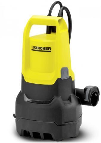 Karcher SP 5 Dirt (1.645-503.0)