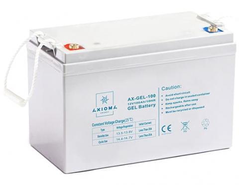 Axioma Energy AX-GEL-100