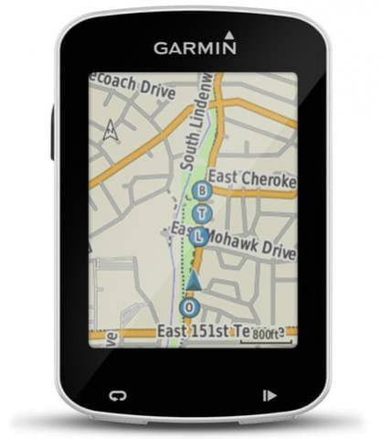 Garmin Edge Explore 820 (010-01626-12)