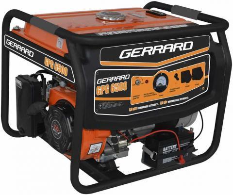 Gerrard GPG6500