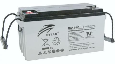 Ritar DC12-80