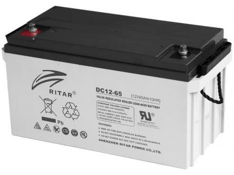 Ritar DC12-65
