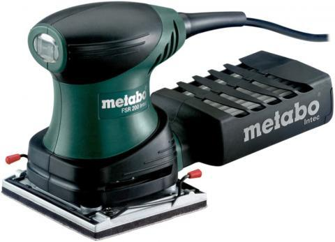 Metabo FSR 200 Intec (600066500)