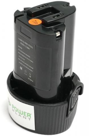 PowerPlant GD-MAK-10.8 LiIon 10.8В 2Ач (DV00PT0014)