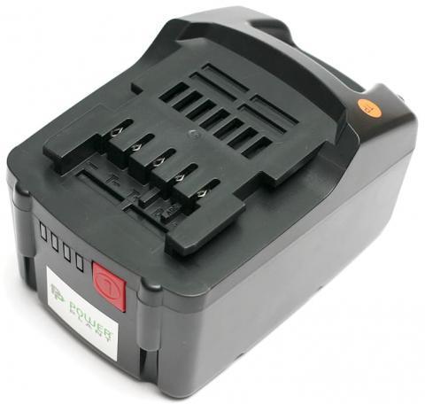 PowerPlant GD-MET-36 LiIon 36В 2Ач (DV00PT0020)