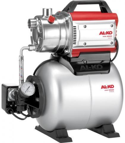 Al-Ko HW 3500 Inox Classic