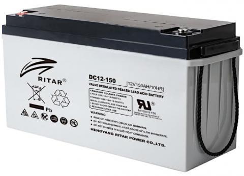 Ritar DC12-150