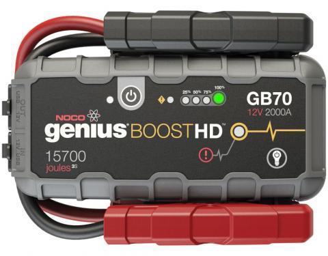 Noco Genius Boost GB70