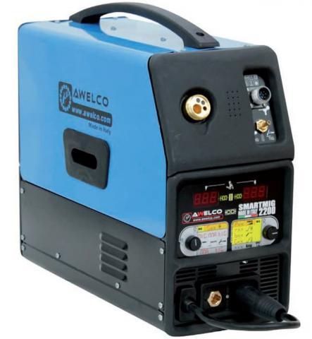 Awelco SmartMIG 2200