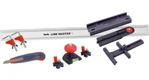 KWB Line Master 10 шт (783908)