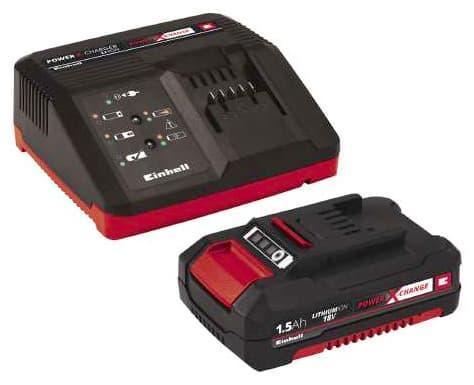 Einhell 18В 1.5А PXC Starter Kit (4512021)