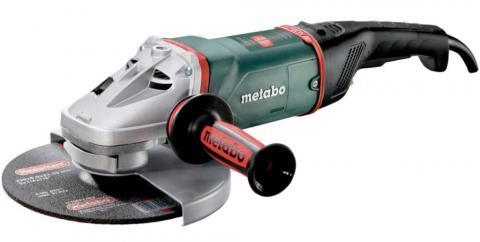 Metabo W 26-230 MVT (606474000)