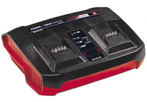 Einhell Power-X-Twincharger 3A (4512069)