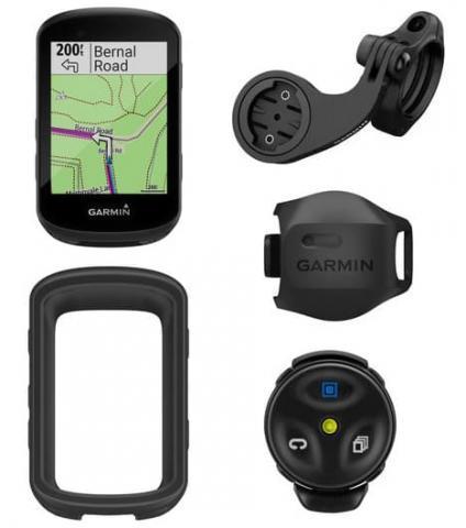Garmin Edge 530 Mountain Bike Bundle (010-02060-21)