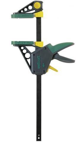 Wolfcraft EHZ Pro 100-450 (3032000)