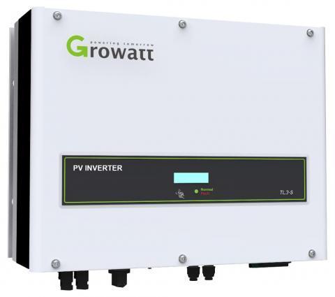Growatt 7000 TL3-S