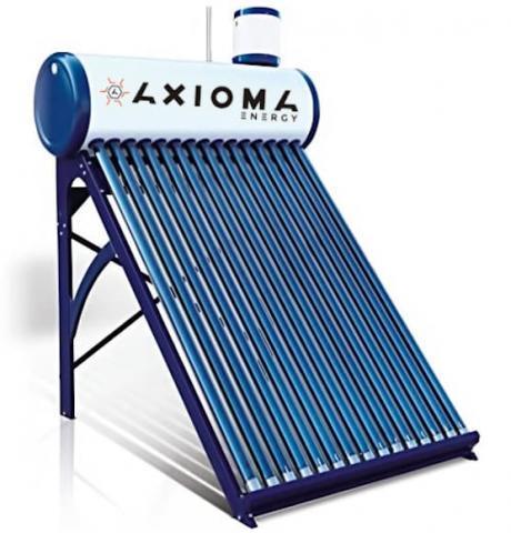 Axioma Energy AX-20