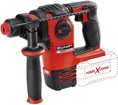 Einhell Herocco - Solo (4513900)