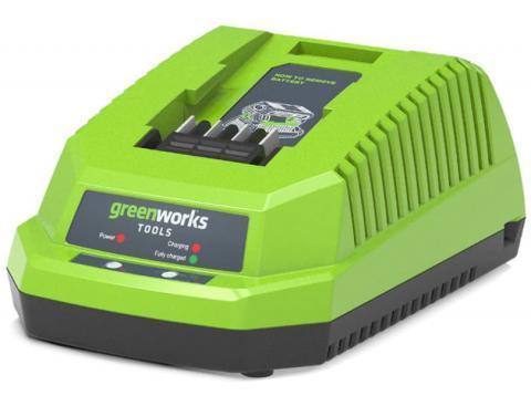 Greenworks G40UC (2932507)