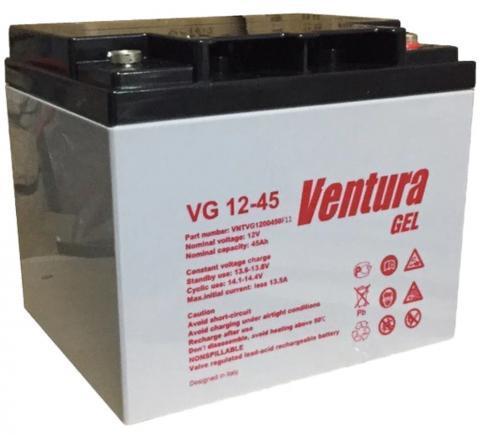 Ventura VG 12-40 Gel