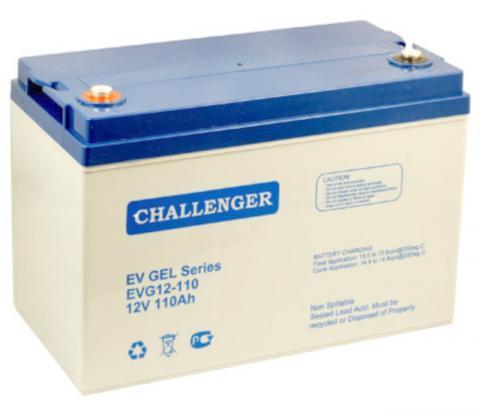 Challenger EVG 12-110