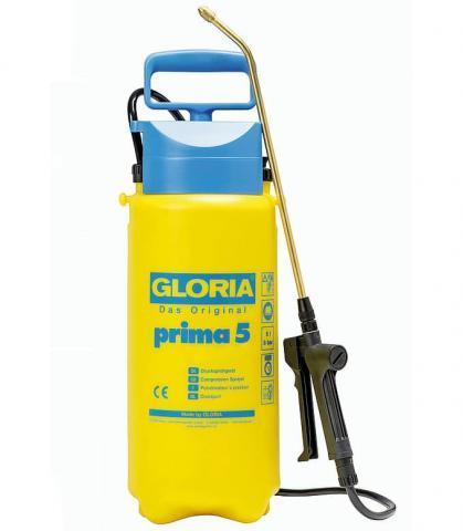 Gloria Prima 5 (000081.0000)