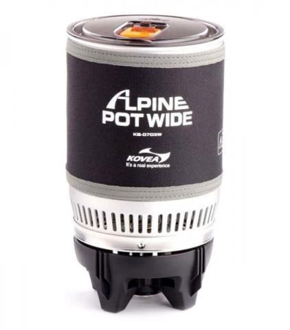 Kovea Alpine Pot Wide KB-0703W