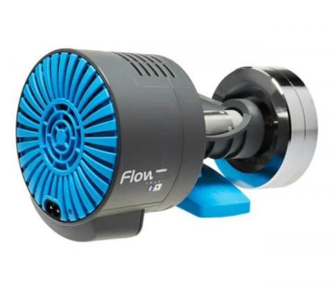 Garmin Tacx Flow Smart Trainer (T2240.61)
