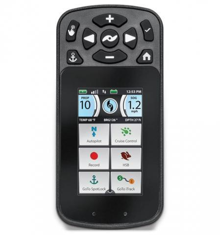 Minn Kota i-Pilot Link Remote-Bluetooth (1866650)