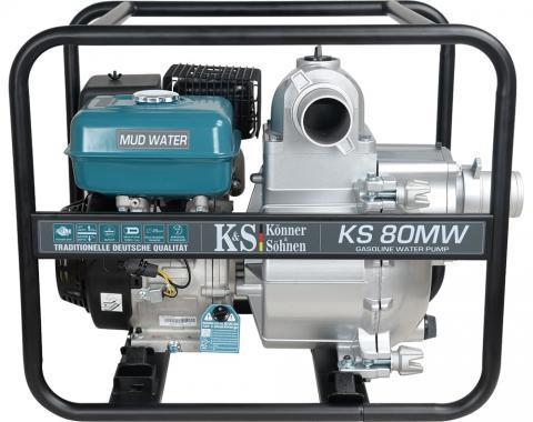 Konner&Sohnen KS 80MW