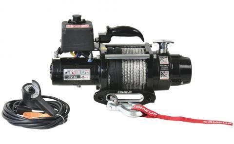 ComeUp DV-6S 12 Вольт 2722 кг