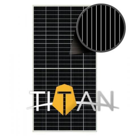 Risen RSM150-8-505M 9BB Titan