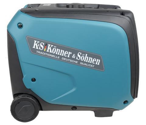 Konner&Sohnen KS 4000iEG S