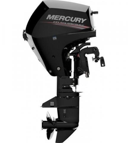 Mercury F 15 E
