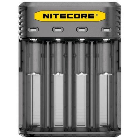 Nitecore Q4 Black