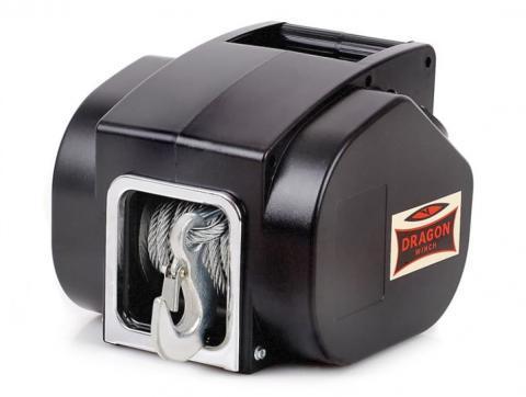 Dragon Winch DWP 5000