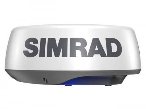 Simrad Halo20+ (000-14542-001)