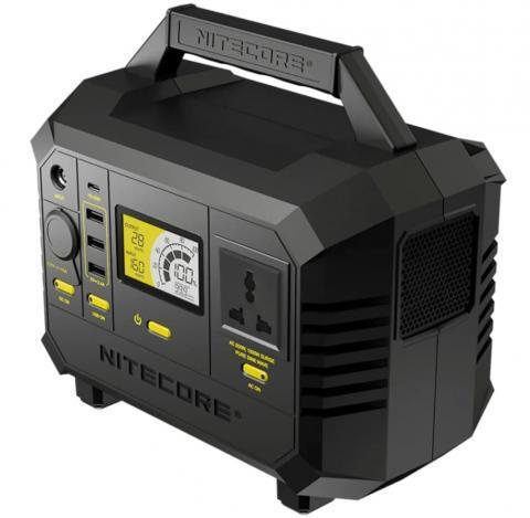Nitecore NES500