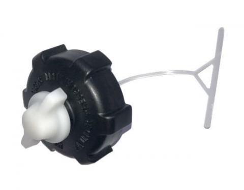 Quicksilver Mercury Outboard Fuel Cap F4 / F5 / F6 л.с (36-8M0126977)